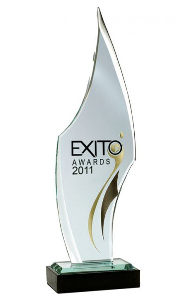 Éxito Awards 2011